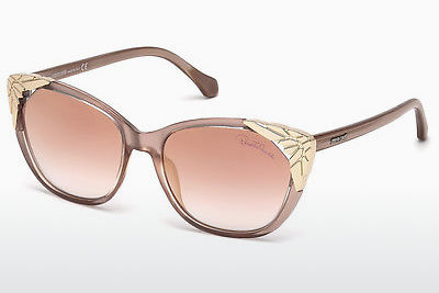 Ophthalmic Glasses Roberto Cavalli RC1034 74U - Pink, Rosa