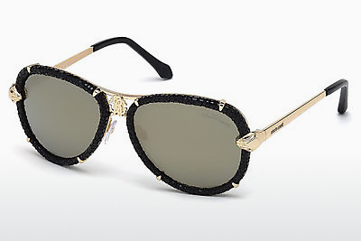 Ophthalmic Glasses Roberto Cavalli RC885S 28C - Gold