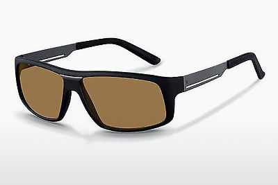 Ophthalmic Glasses Rodenstock R3197 A - Black
