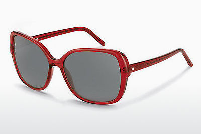 Ophthalmic Glasses Rodenstock R3255 B - Red
