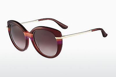 Ophthalmic Glasses Salvatore Ferragamo SF724S 607 - Burgundy