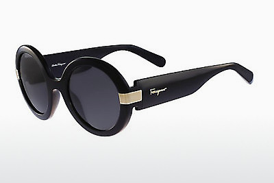 Ophthalmic Glasses Salvatore Ferragamo SF778S 001 - Black