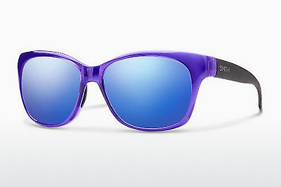 Ophthalmic Glasses Smith FEATURE PWC/L9 - Purple