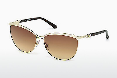Ophthalmic Glasses Swarovski SK0105 028 - Gold