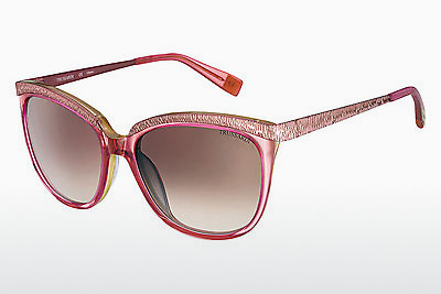 Ophthalmic Glasses TRUSSARDI TR12880 RO - Pink, Rose