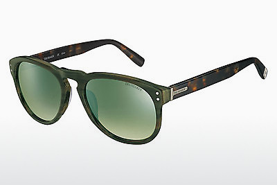 Ophthalmic Glasses TRUSSARDI TR12946 KH - Green