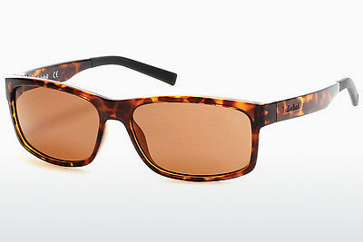 Ophthalmic Glasses Timberland TB9104 52H - Brown, Havanna