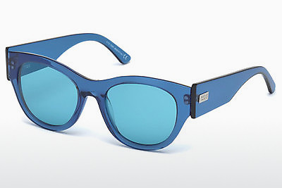 Ophthalmic Glasses Tod's TO0167 84V - Blue, Azure, Shiny