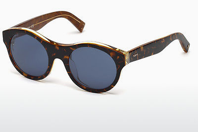 Ophthalmic Glasses Tod's TO0196 56V - Havanna