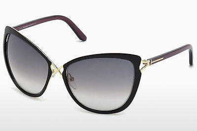 Ophthalmic Glasses Tom Ford Celia (FT0322 32B) - Gold
