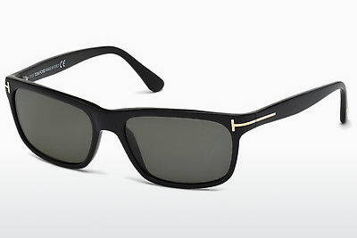 Ophthalmic Glasses Tom Ford Hugh (FT0337 01N) - Black