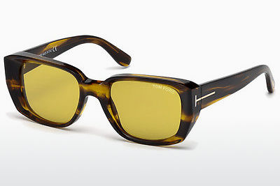 Ophthalmic Glasses Tom Ford FT0492 41E - Yellow
