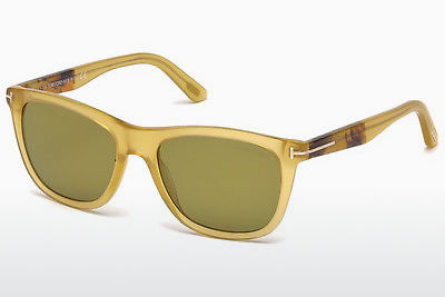 Ophthalmic Glasses Tom Ford Andrew (FT0500 41N) - Yellow