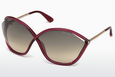 Ophthalmic Glasses Tom Ford Bella (FT0529 77B) - Pink, Fuchsia