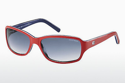 Ophthalmic Glasses Tommy Hilfiger TH 1148/S UNL/08 - Red, White, Blue