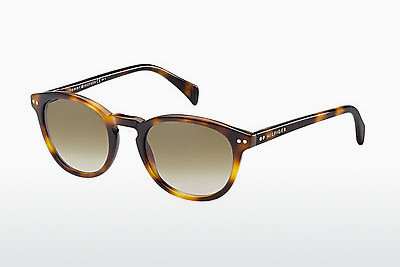 Ophthalmic Glasses Tommy Hilfiger TH 1211/S 05L/DB - Havana