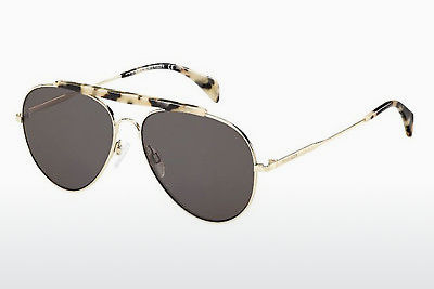 Ophthalmic Glasses Tommy Hilfiger TH 1454/S 3YG/NR - Gold