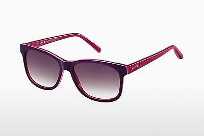 Ophthalmic Glasses Tommy Hilfiger TH 1985 UCS/J8 - Purple, Pink