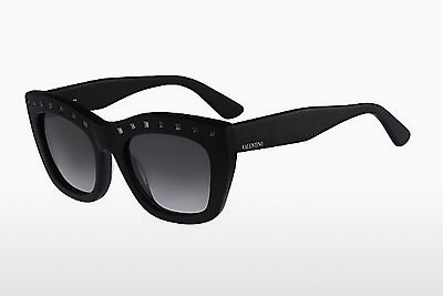 Ophthalmic Glasses Valentino V716S 002 - Black