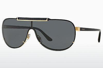 Ophthalmic Glasses Versace VE2140 100287 - Gold
