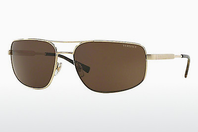 Ophthalmic Glasses Versace VE2158 125273 - Gold