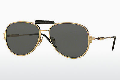 Ophthalmic Glasses Versace VE2167Q 100287 - Gold