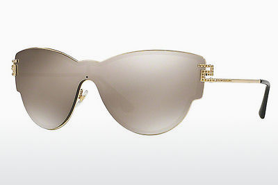 Ophthalmic Glasses Versace VE2172B 12525A - Gold