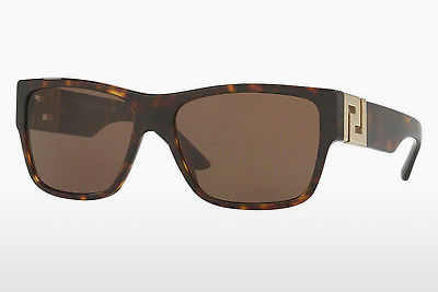 Ophthalmic Glasses Versace VE4296 108/73 - Brown, Havanna