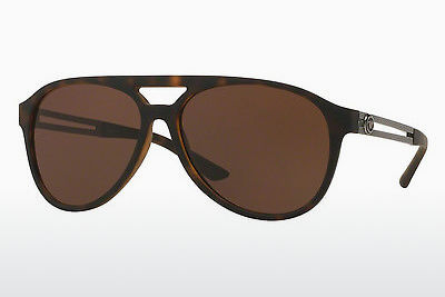 Ophthalmic Glasses Versace VE4312 517473 - Brown, Havanna