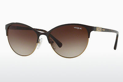 Ophthalmic Glasses Vogue VO4058SB 997/13 - Brown, Gold