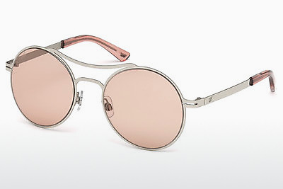 Ophthalmic Glasses Web Eyewear WE0171 16E - Silver