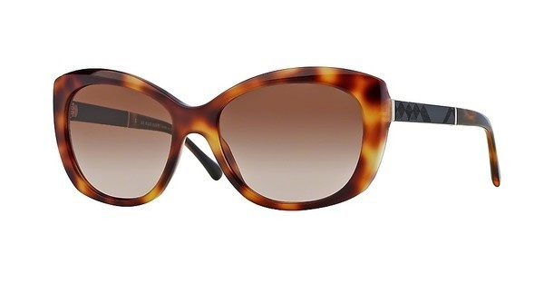 Burberry BE4164 331613 BROWN GRADIENTLIGHT HAVANA