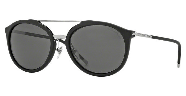 Burberry BE4177 345287 greyblack