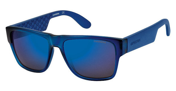 Carrera   CARRERA 5002 B50/1G MULTILAYER BLUEBL MTZBLU