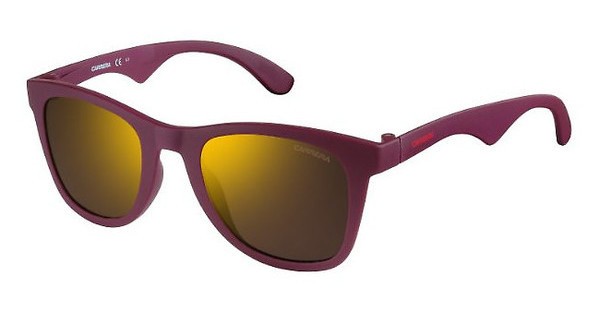 Carrera CARRERA 6000/ST KVL/LC BROWN GOLD OLEOBURGUNDY