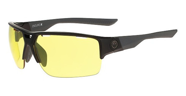 Dragon DR ENDURO 2 054 JET-YELLOW GREY TRANSITION