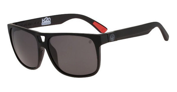 Dragon DR ROADBLOCK H2O 012 MATTE BLACK/SMOKE