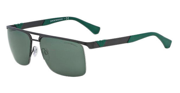 Emporio Armani EA2014 300171 GREY GREENMATTE BLACK