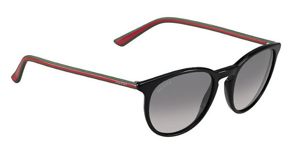 Gucci GG 1102/S MJ9/EU GREY SFBLKGRNRED