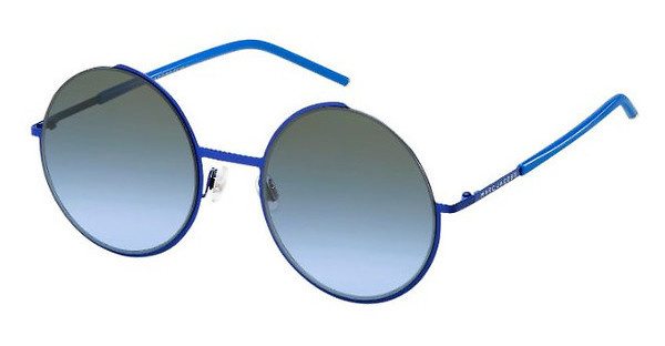 Marc Jacobs MARC 34/S W3B/HL GREY BLUEBLUE (GREY BLUE)