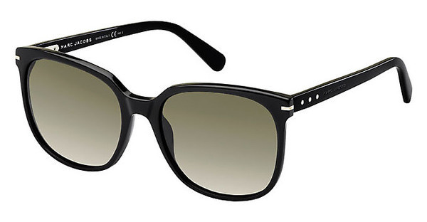 Marc Jacobs MJ 562/S 807/HA BRWN SFBLACK (BRWN SF)