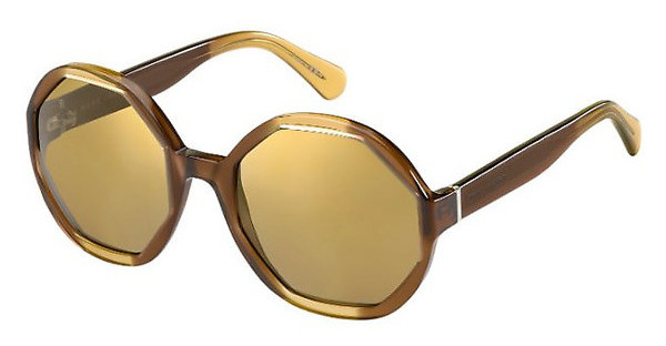 Marc Jacobs MJ 584/S AO2/VP GOLD SPBRW HONEY (GOLD SP)