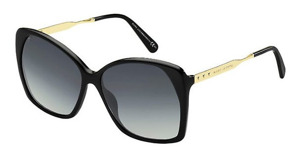 Marc Jacobs MJ 614/S ANW/HD GREY SFBLCK GOLD