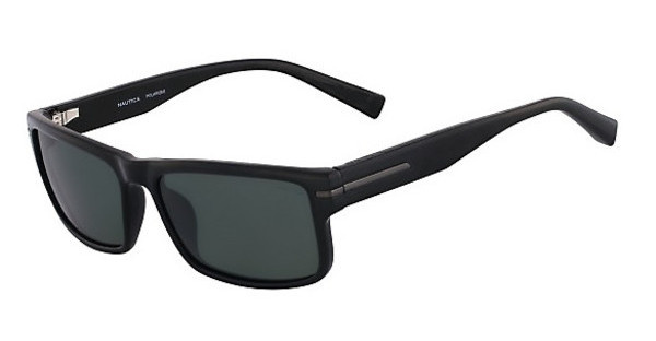 Nautica N6186S 001 SHINY BLACK