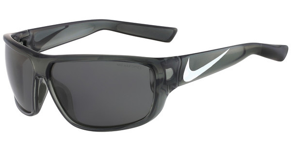Nike NIKE MERCURIAL 8.0 EV0781 011 CRYSTAL MERCURY GREY/METALLIC SILVER WITH DARK GREY LENS LENS
