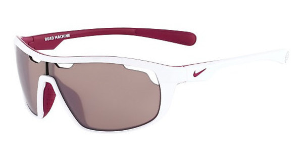 Nike ROAD MACHINE E EV0705 153 WHT/BRT MGNTA/MX SPD TINT LENS