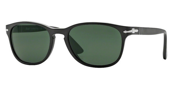 Persol PO3086S 900058 POLAR GREENMATTE BLACK