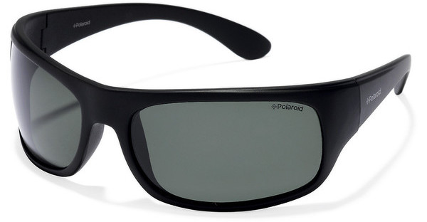 Polaroid Sports 07886 9CA/RC GREEN PZBLACK