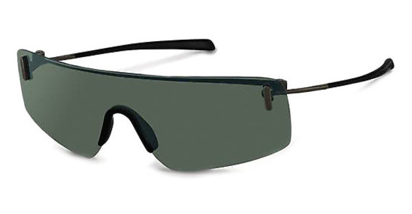 Porsche Design P8482 C greendark grey