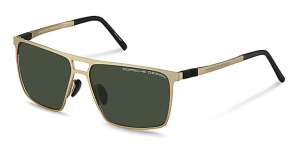 Porsche Design   P8610 D greenlight gold